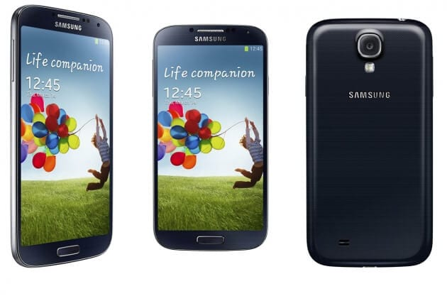 Samsung-Galaxy-S4-official-black